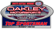Oakley Motorsports Division 3 Top Sportsman Series