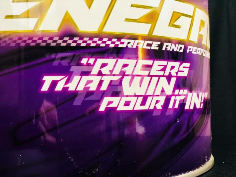 Renegade Race Fuels partners with chase-n-dad racing
