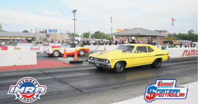 State Capital Raceway IHRA Summit Sportsman Spectacular 2019