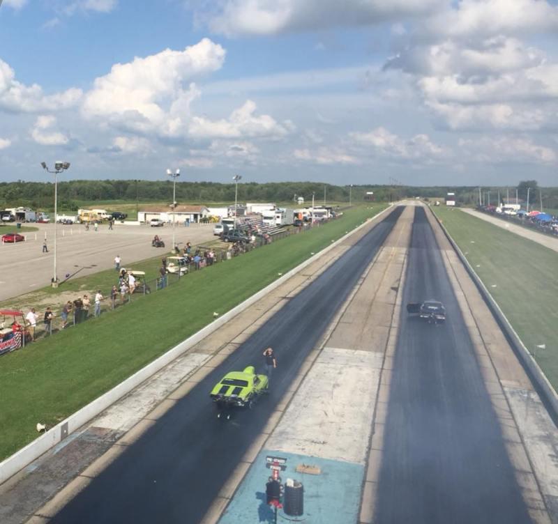 Thompson Raceway Park