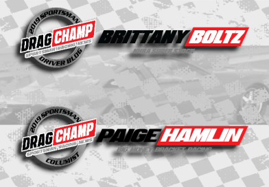 Boltz and Hamlin Join Team DragChamp
