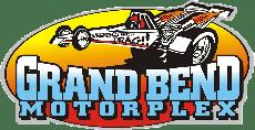 Grand Bend Motorplex logo