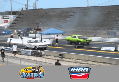 Top Canadian Facility Renews IHRA Sanction