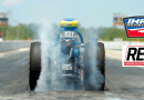 IHRA, Racing Electronics Announce Renewal