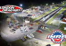 London Dragway Renews with IHRA