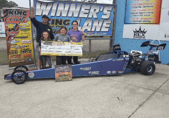 2019 BTE King of the Coast Event 1 Results | DragChamp com