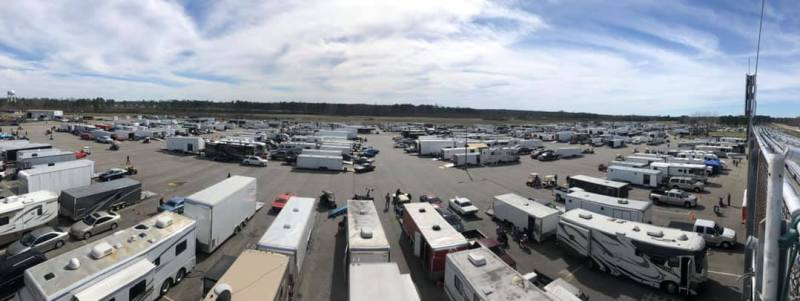 2019 Loose Rocker St Patricks Classic Virginia Motorsports Park