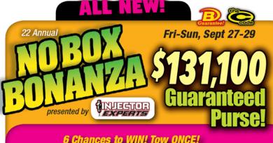 2019 No Box Bonanza | Summit Motorsports Park