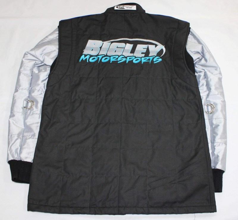 Kyle Bigley Racing Jacket