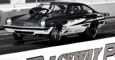 Xtreme Raceway Park IHRA Summit Sportsman Spectacular 2019 rescheduled to July