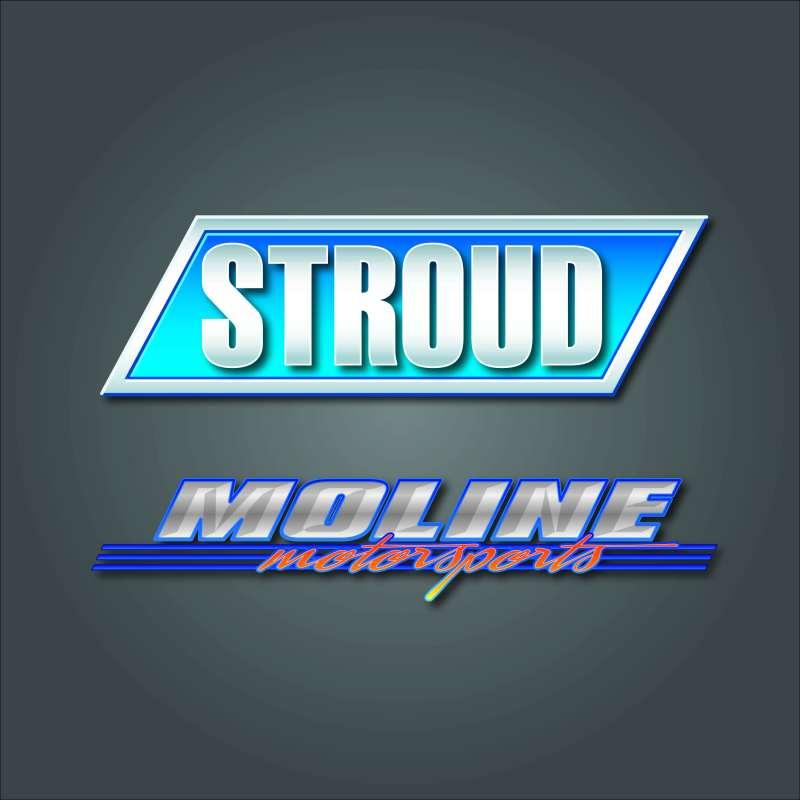 stroud safety moline motorsports partner