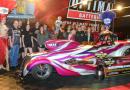 Peeps Wins $375,000 at K&N Spring Fling Million