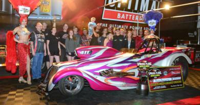 Peeps Pennington 2019 Spring Fling Million Winner Vegas
