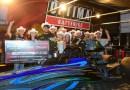 Johnny Ezell Wins Big at K&N Spring Fling