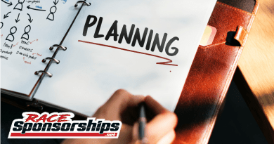 Race Sponsorships with Jeff Lambert May 2019