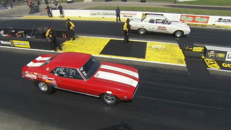 2019 Heartland Nationals Super Stock Final