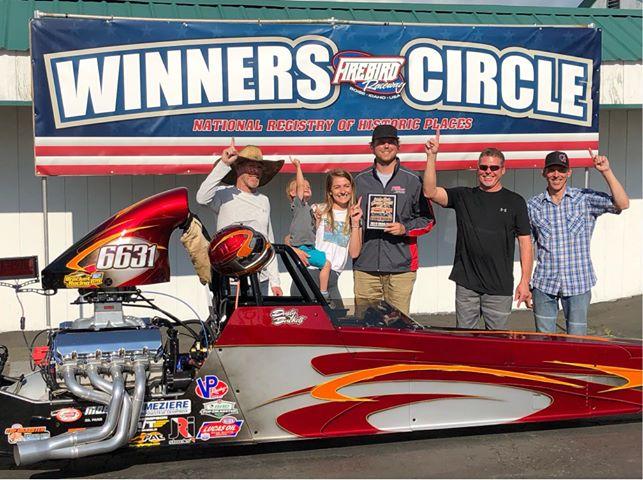 Duston Wurtz Firebird Raceway win 6-1-19