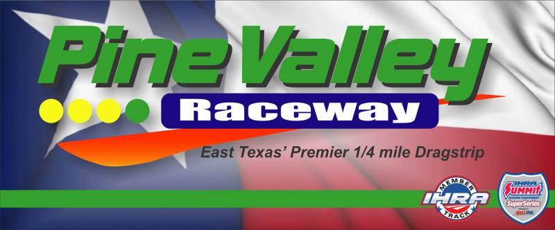 Pine Valley Raceway Logo