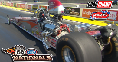 2019 Route 66 NHRA Nationals Sportsman Winners