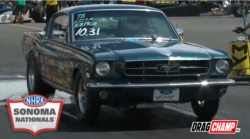 2019 NHRA Sonoma Nationals Sportsman Preview