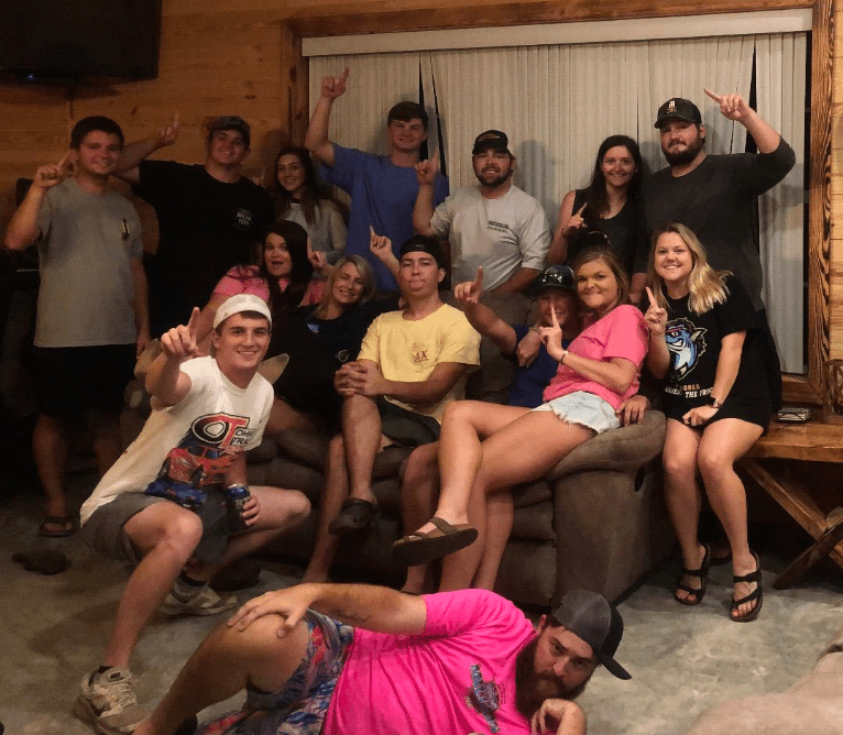 Brody Quick 21st birthday party