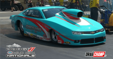 Greg Lair wins 2019 NHRA Mile High Nationals