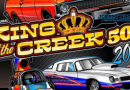 King of the Creek 50's Live Feed from MIR