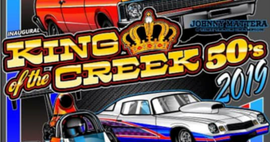 King of the Creek 50s Live Feed from MIR