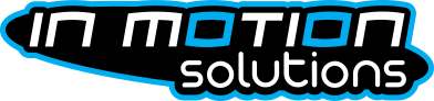 in motion solutions logo