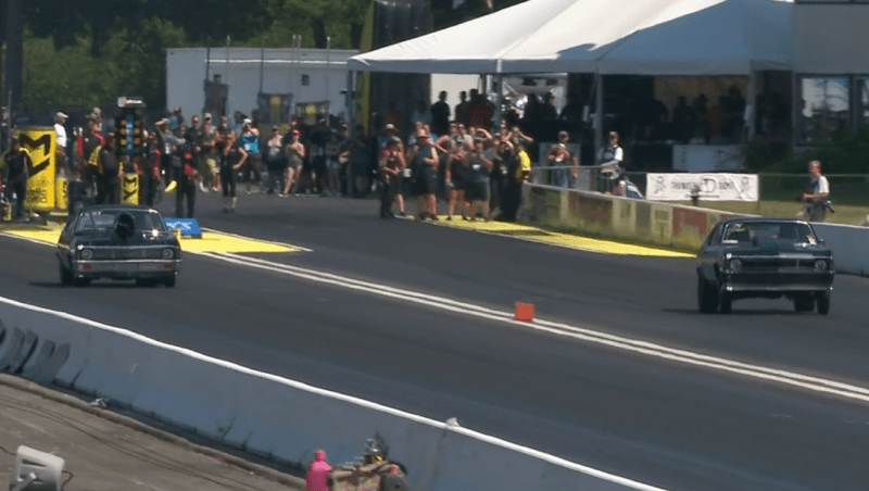 2019 Northwest Nationals Super Street Final round