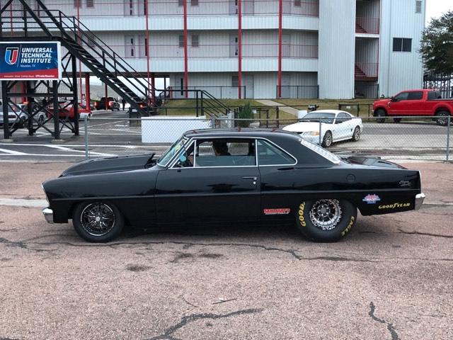 Dalton Lummus Chevy II