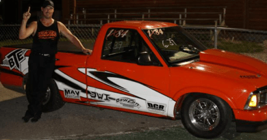 DragChamp Racer Spotlight Bryan Walker