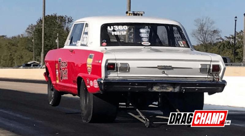 DragChamp Racer Spotlight with Zach Schlumpf