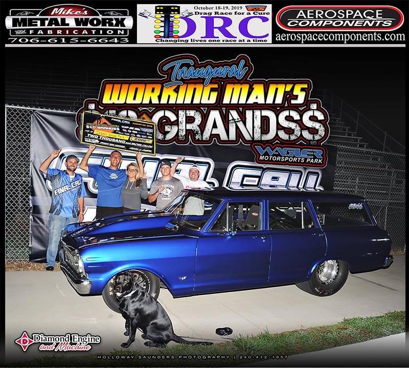 Jason Folk Working Mans 10 Grands