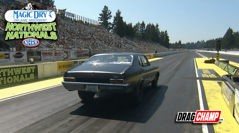 Matt Kielman wins Super Street at Northwest Nationals