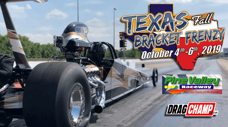 Texas Fall Bracket Frenzy Event Preview