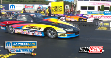 2019 Maple Grove Mopar Express Nationals Sportsman Preview