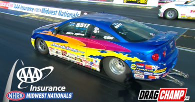 2019 Midwest Nationals Sportsman Winners