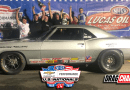 Austin Williams wins Stock at NHRA U.S. Nationals