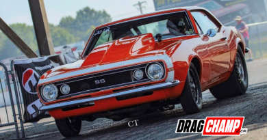 DragChamp Racer Spotlight with Cody Barnhart