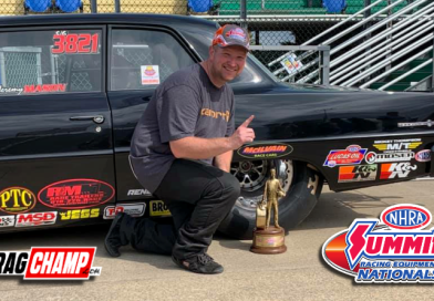 Jeremy Mason wins SG at Summit Racing Nationals