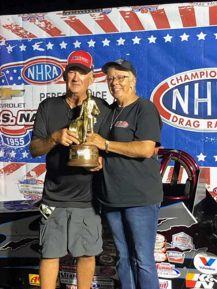 Rusty-Baxter-US-Nationals-Top-Dragster-winner