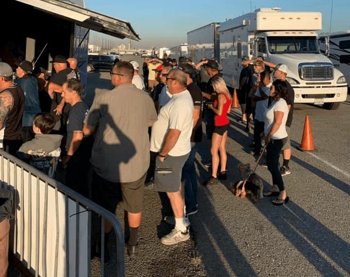 So-Cal Summer Classic racer registration