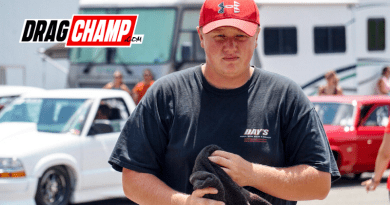 DragChamp Racer Spotlight with Tyler Bohannon