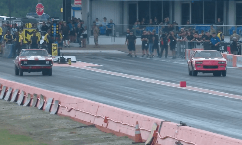 2019 Fall Nationals Super Stock Final Round
