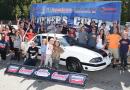 Capitol Raceway wins IHRA  D1 Summit Team Finals