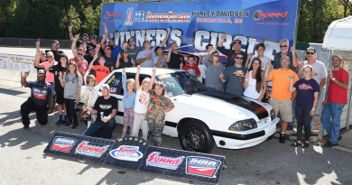 IHRA Division 1 Summit Team Finals Results