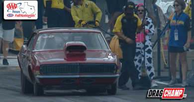 John Leibham wins Super Street at Fall Nationals