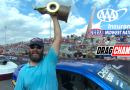Justin Jenkins wins Super Stock at Midwest Nationals