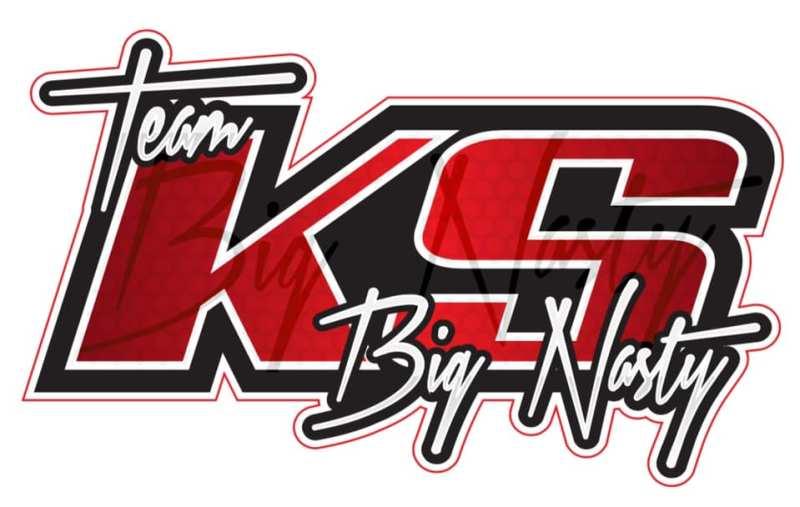 Big Nasty Kyle Seipel Logo